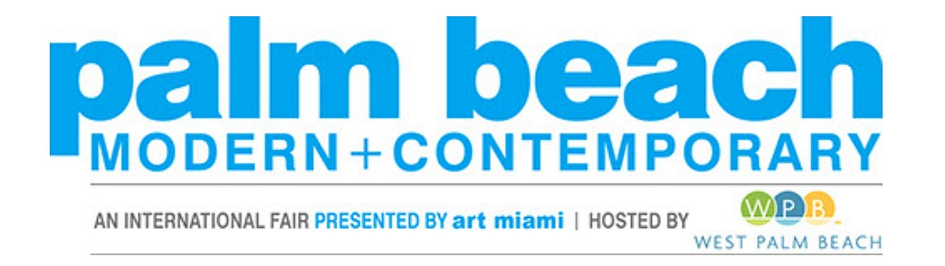 PRESS RELEASE: Palm Beach Modern + Contemporary | 2020, Jan  9 - Jan 12, 2020